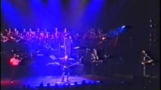 ELO Part 2 - Midnight Blue : Live in Vilnius, Lithuania 16th March 1999