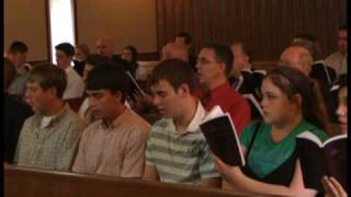 It Is Well With My Soul - A Capella Singing
