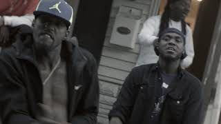 You Know Gang (Official Video) T. Jetson / G$D