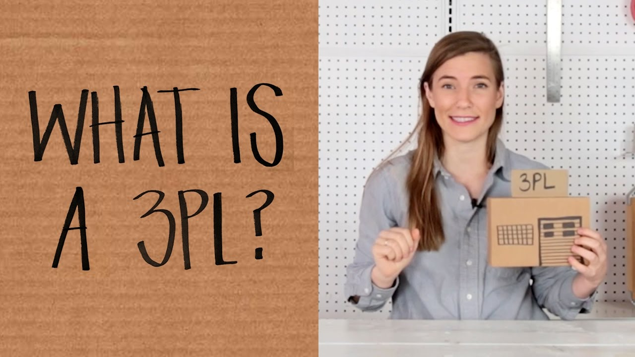 3PL basics