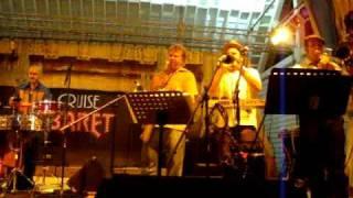 "Bio Ritmo ""Sombras"" - July 4 - Live Salsa"