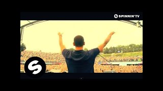 Afrojack, Dimitri Vegas, Like Mike and NERVO - The Way We See The World (Official Music Video) [HD]