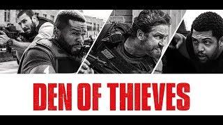 اقوى افلام سرقة البنوك 2018