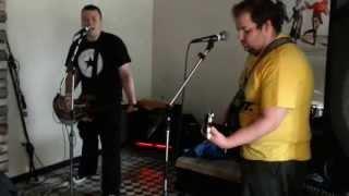 The Stumps live @ RRRIOT FEST 7 (at Independent, Sunderland) Saturday 29th June 2013