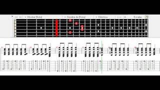 PXNDX - Amnistía [Unplugged] (Tutorial)