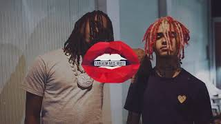 "Lil Pump - ""Whitney"" ft. Chief Keef (Bass Boosted)"