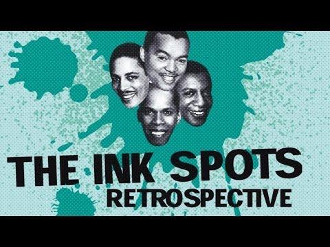 Blues de The Ink Spots Letra y Video