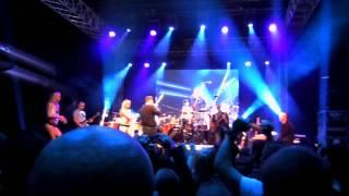 FUNK U LIVE Fajnová - Igor Kmeťo