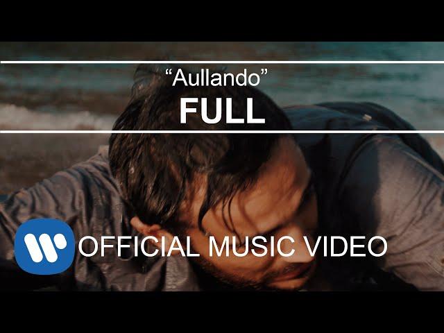Videoclip Aullando