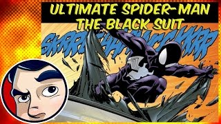 """Ultimate Spider-man """"The Black Suit"""" - Complete Story"""
