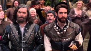 Galavant S02 - We build a new tomorrow here today