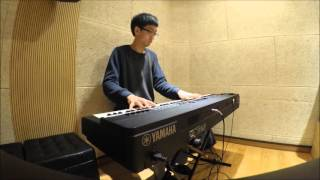 Jon Schmidt - Rock Meets Rachmaninoff cover by 피아노 치는 이정환 Elijah Lee