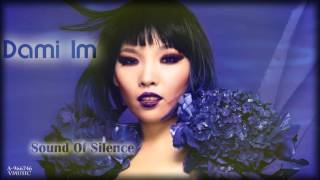 Dami Im - Sound Of Silence (Australia) 2016 Eurovision HQ