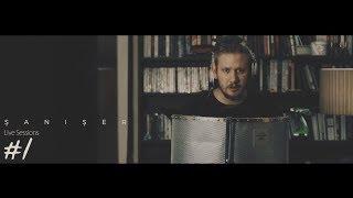Şanışer Live Sessions #1 Yarın Ölümü Beklemek Yerine feat. Sansar Salvo