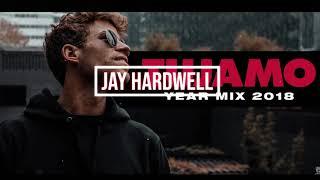 HUGEL ft. Amber van Day - WTF (TUJAMO Remix)