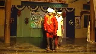 Panjabi song perfomance nbvn group