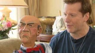 Jeff Dunham chats to Top Billing (FULL INSERT)