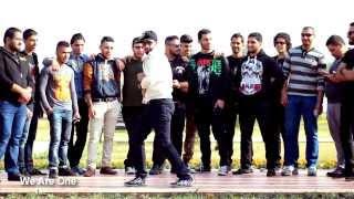 SKRILLEX - Bangarang feat. Sirah (Dance Video)