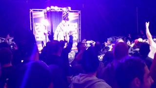 marty scurll entrance