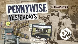 "Pennywise - ""Thanksgiving"" (Full Album Stream)"