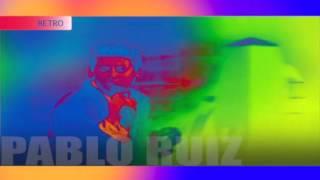 Pablo Ruiz - Oh Mama Ella Me ha Besado (Remix)