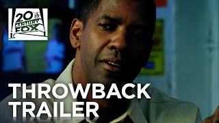 Man on Fire | #TBT Trailer | 20th Century FOX