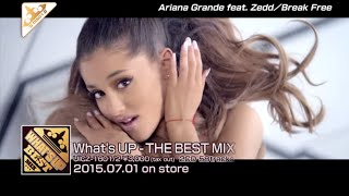 WHAT'S UP最新作!『What's UP - THE BEST MIX』トレイラー映像