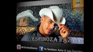 Te La Pasas - Espinoza Paz Ft. Tito y Su Torbellino (PREVIEW OFICIAL)