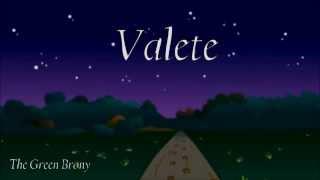 Valete