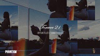 "(FREE) ""Forever 21"" // Bryson Tiller x Summer Walker Type Beat 2018 | Prod. PHVNTXM"