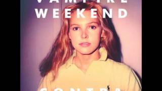 Vampire Weekend feat Toy Selectah - Cousinz (Cumbia Mix)