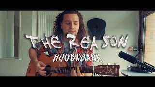 THE REASON - THE HOOBASTANK (COVER BY ROBIN)
