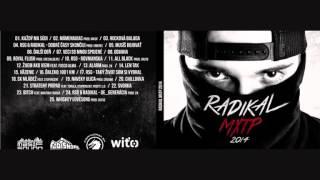 RADIKAL Bitch ft Martina Fabová