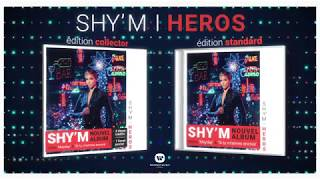 Shy'm Nouvel Album Heros