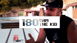 180 Seconds with Sam The Kid @ Canal180