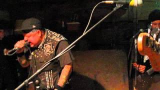 Basura - (live) @ Ghost Town Barn - 11.19.2011 (punk)