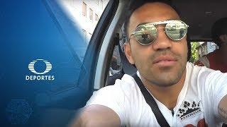 Marco Fabián y Carlos Salcedo | Canta y no choques | La Jugada del Mundial