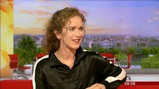 RAE MORRIS Someone Out There interview