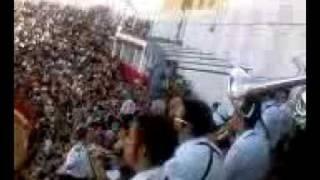 banda del nazareno plaza toro