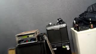 Franky funky jam groove