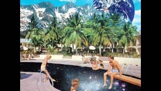 The Island Club - Let Go