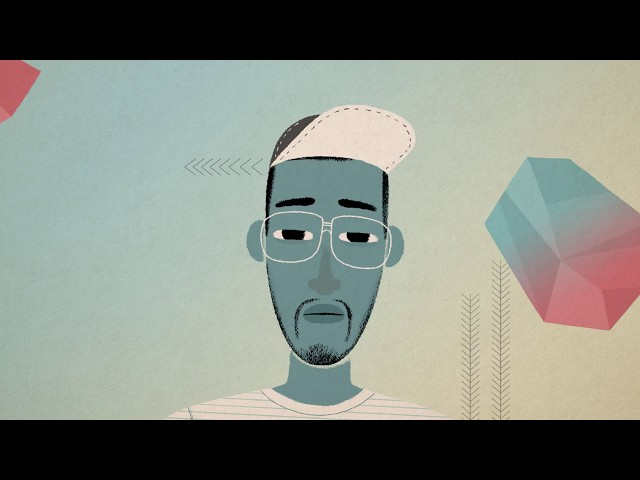 Vídeo de la canción You Grew Up de Oddisee