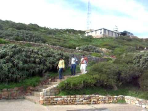 Cabo da Boa Esperança na Africa do Sul – Cape of Good Hope South Africa