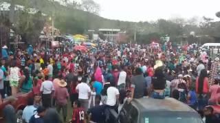 Carnaval Poza Azul de los Reyes Tihuatlan 2017(3)