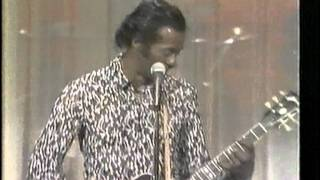 Chuck Berry - The Promised Land (US TV, 1975)