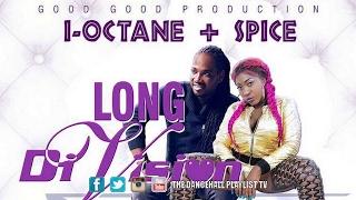 I-Octane & Spice - Long Division (2017)
