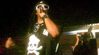 Lil Jon - Snap Yo Fingers - Live in Athens (by Loukits)