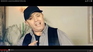 NICOLAE GUTA - La Inima Te Am (VIDEOCLIP OFICIAL 2014)
