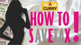 Funda Curry | Save Tax