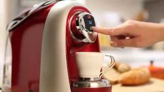 Máquina de Café Modo 3Corações